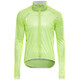 Endura FS260 Pro Adrenaline Race Cape Jacket Men green